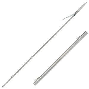 OMER America spyd 6.3 mm - Sharkfins - 115 cm thumbnail