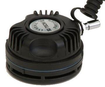 Billede af Si Tech Shell inflation valve til tørdragt