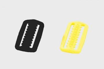 Billede af Vægtstopper i plastic
