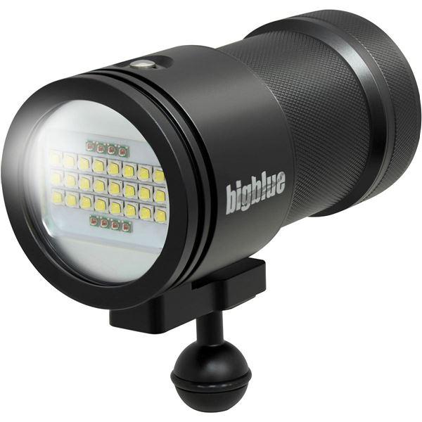 Billede af Bigblue VL 18000 P Pro Mini tri color