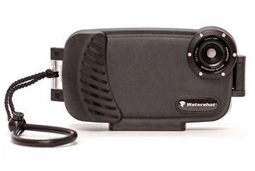 Billede af Watershot undervandshus til Iphone 5 og 5S