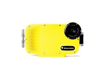 Billede af Watershot undervandshus til Iphone 4 og 4S