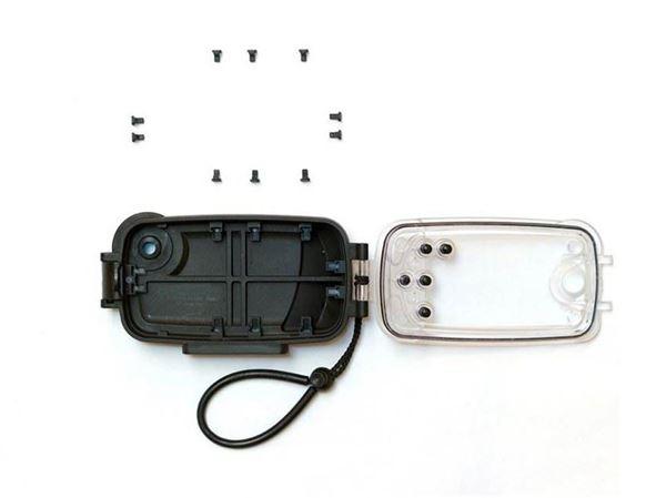 Billede af Watershot - Konverterings-kit til iPhone 5c