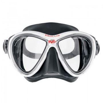 Billede af Hollis M3 Dykkermaske