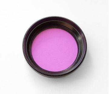 Billede af Magenta filter - til Watershot