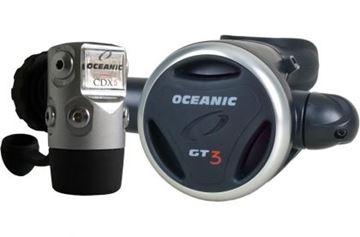 Billede af Oceanic GT3 CDX 5 DIN