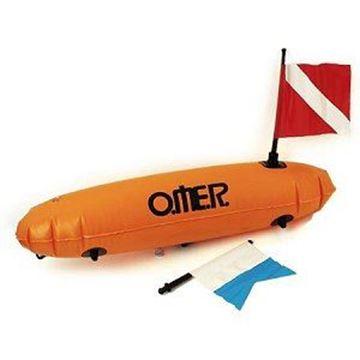 Billede af OmerSub Bøje - New torpedo