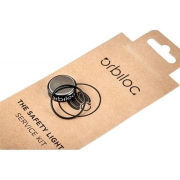 Billede af Orbiloc Service Kit