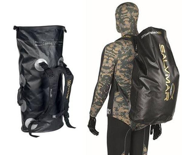Billede af Salvimar Dry backpack 60 L