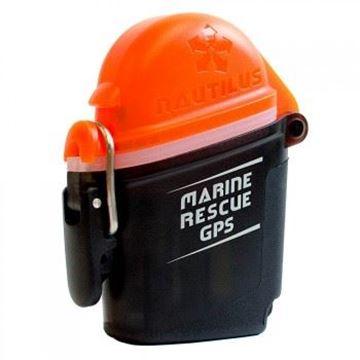 Billede af Nautilus Lifeline GPS