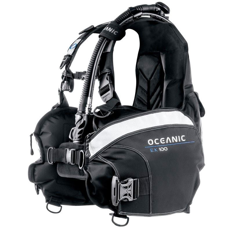 Oceanic EX100 BCD thumbnail