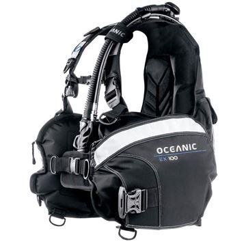 Billede af Oceanic EX100 BCD