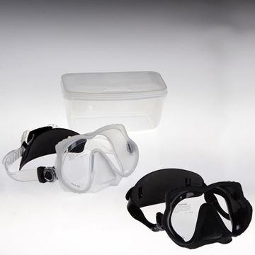 Billede af SeaPro UV1 Dykkermaske