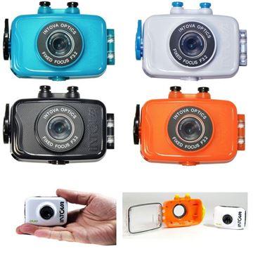Billede af Action kamera Intova Duo Action Camera