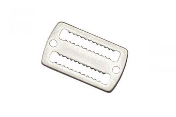 Billede af Vægtstopper i stål
