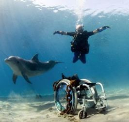 Try Scuba Diving - handicap thumbnail