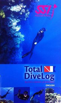 Billede af SSI Freediving Log