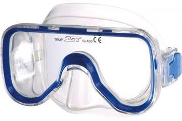 Billede af IST Lyra junior dykkermaske