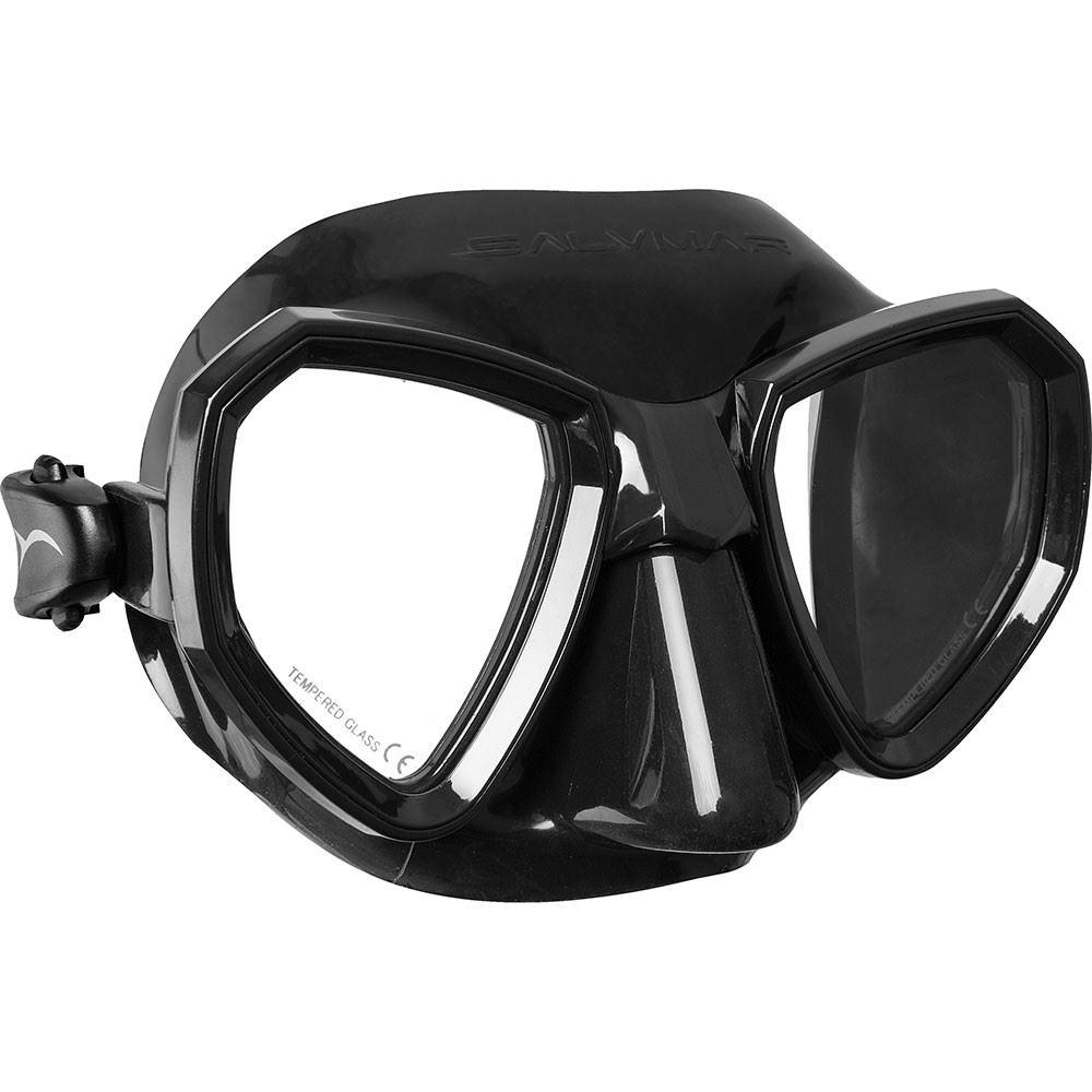 Salvimar Maxale dykkermaske thumbnail