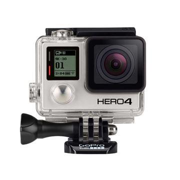 Billede af GoPro HERO 4 Black Adventure Edition Actionkamera