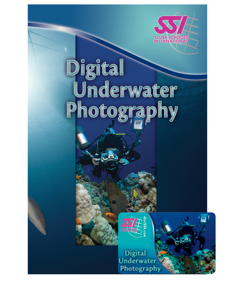 SSI Digital Underwater Photography thumbnail