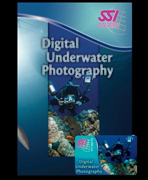 Billede af SSI Digital Underwater Photography