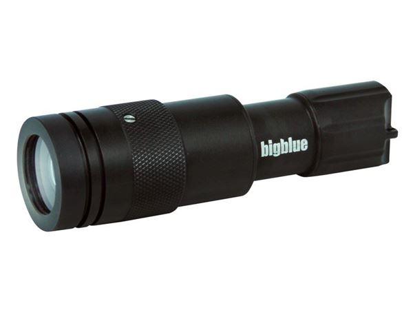 Billede af Bigblue CF450 - Backuplygte