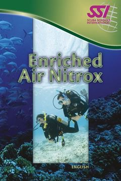 Billede af SSI Enriched Air Nitrox Kursus Manual