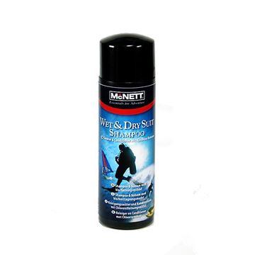 Billede af Våd- og tørdragts shampoo