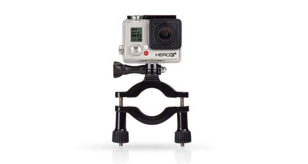 Billede af GoPro Roll Bar mount