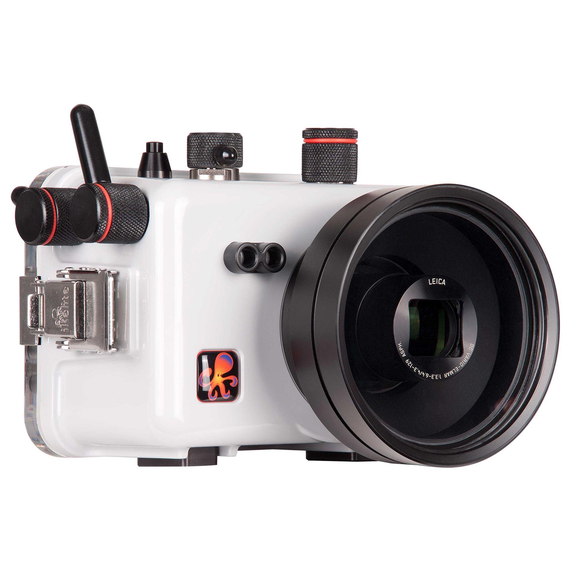 Ikelite Kamera hus + Panasonic Lumix DMC-TZ80 thumbnail
