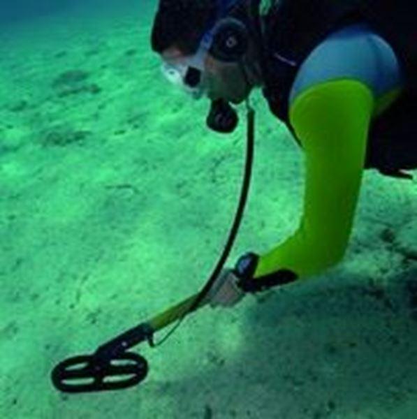 Billede af UWM 30 Underwater metal-detector