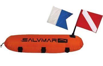Billede af Beklædt Salvimar Torpedobøje