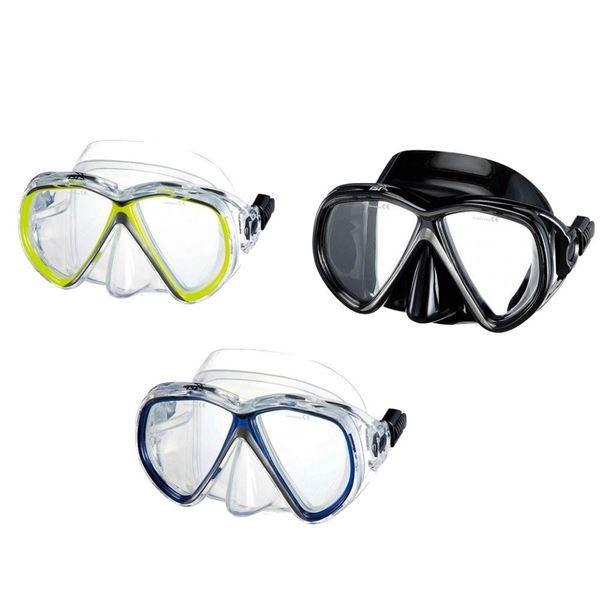 Billede af IST Martinique dykkermaske