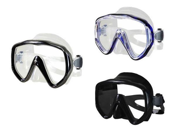 Billede af Venus maske dykkermaske