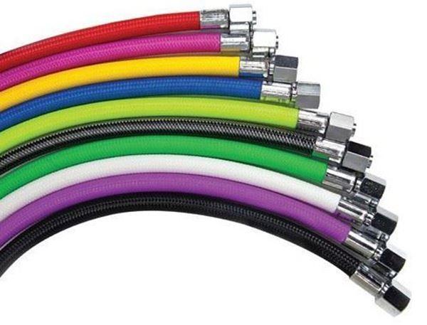 Billede af MiFlex regulator slange 60-210 cm