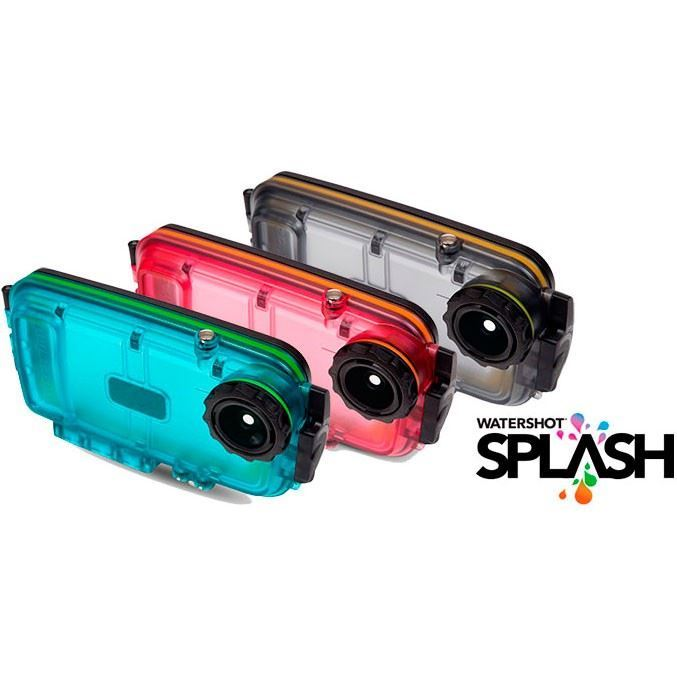 Watershot SPLASH Kit til iPhone 6 thumbnail