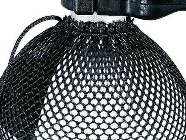 Billede af Net til flasker