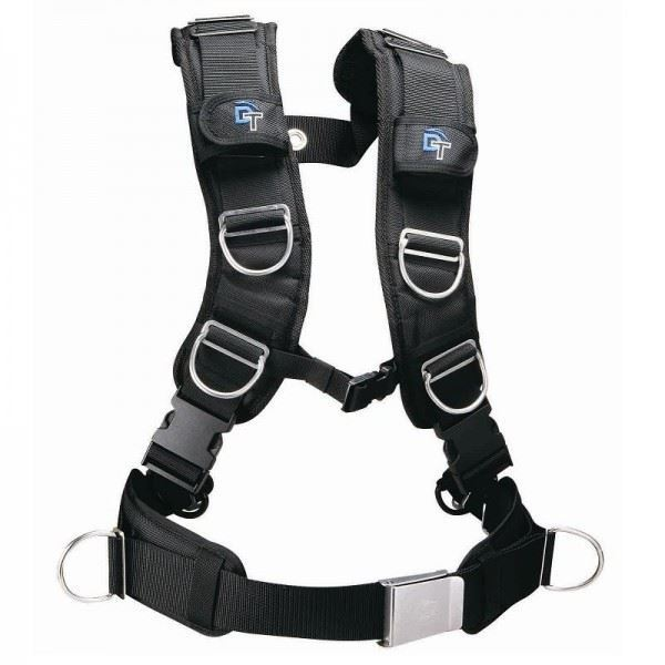 IST Deluxe Style Harness thumbnail