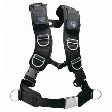 Billede af IST Deluxe Style Harness