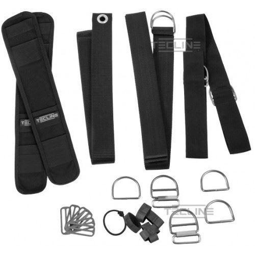 Tecline komfort Harness thumbnail