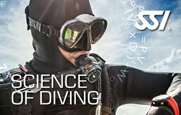 Billede af SSI Science Of Diving Speciality