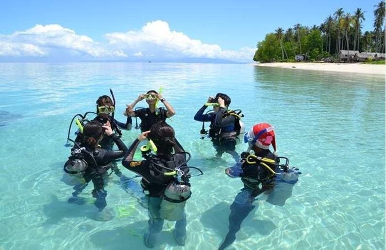 Billede til varegruppe Borneo