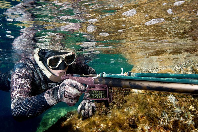 Billede til varegruppe UV-jagt kurser
