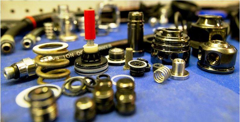 Billede til varegruppe Service af regulatorsæt