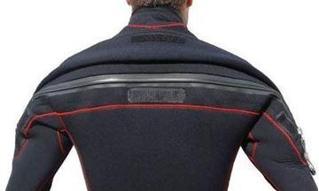 Billede af Udskiftning af ryg lynlås