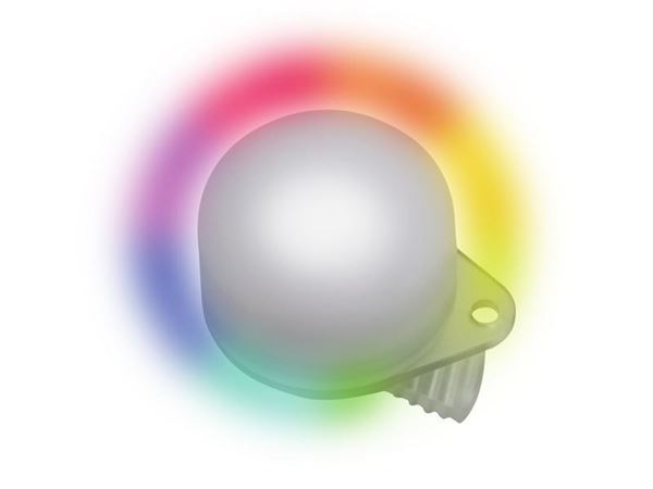 Billede af Bigblue Easy Clip Multi Light