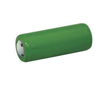 Billede af Bigblue Li-ion batteri 26650