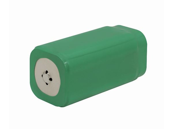 Billede af BigBlue Li-ion batteri 18650x4