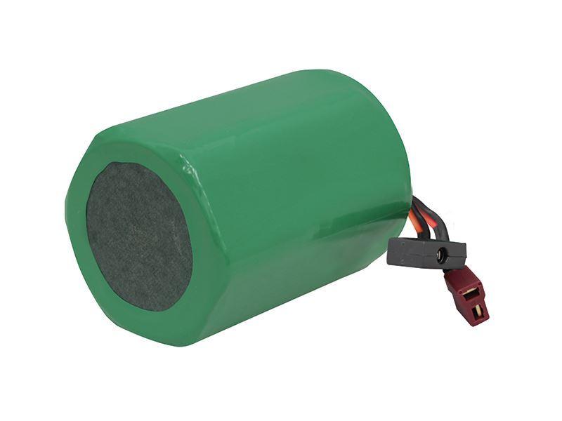 Bigblue Li-ion batteri 18650x7 thumbnail